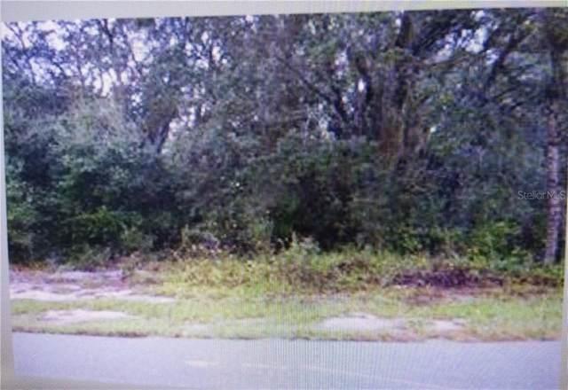 1600 Tench Court, Poinciana, FL 34759 (MLS #S5043527) :: Sarasota Gulf Coast Realtors