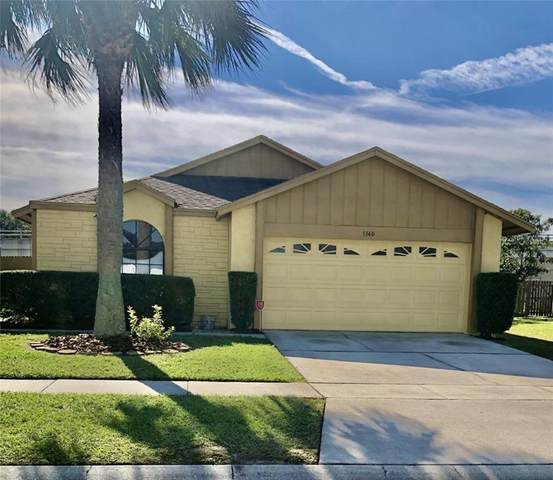 5360 Lonesome Dove Drive, Kissimmee, FL 34746 (MLS #S5043546) :: Key Classic Realty