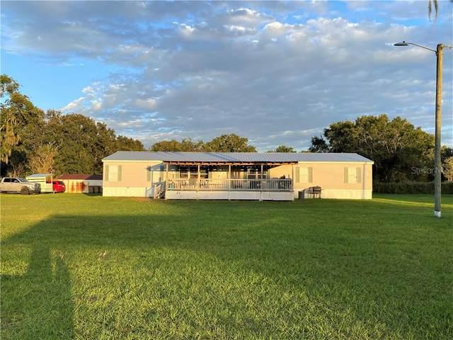 4646 Deer Run Road, Saint Cloud, FL 34772 (MLS #S5043559) :: Homepride Realty Services