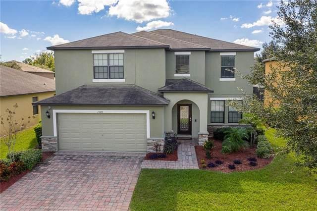 1008 Cypress Pointe Boulevard, Davenport, FL 33896 (MLS #S5043572) :: Bustamante Real Estate