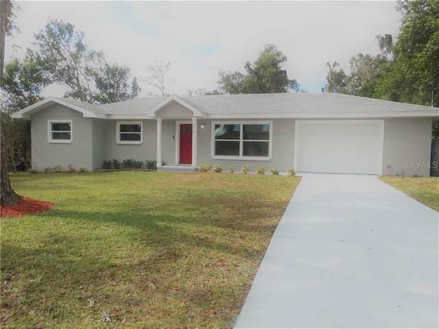 350 S Woodward Avenue, Deland, FL 32720 (MLS #S5043578) :: Florida Life Real Estate Group
