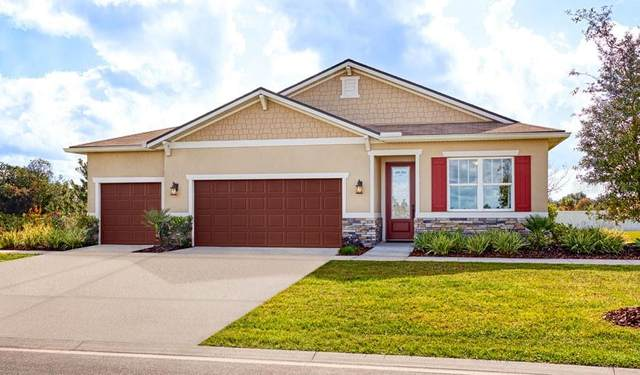 1694 Gentle Breeze Drive, Saint Cloud, FL 34771 (MLS #S5043582) :: RE/MAX Premier Properties