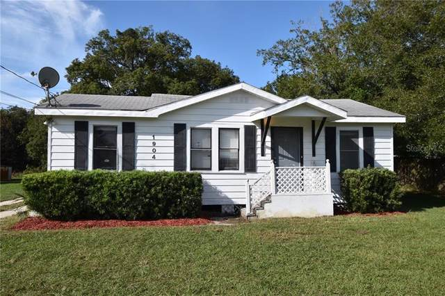 1904 Harrell Road, Orlando, FL 32817 (MLS #S5043588) :: Pepine Realty