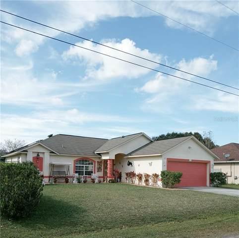 665 Deauville Court, Kissimmee, FL 34758 (MLS #S5043688) :: Expert Advisors Group