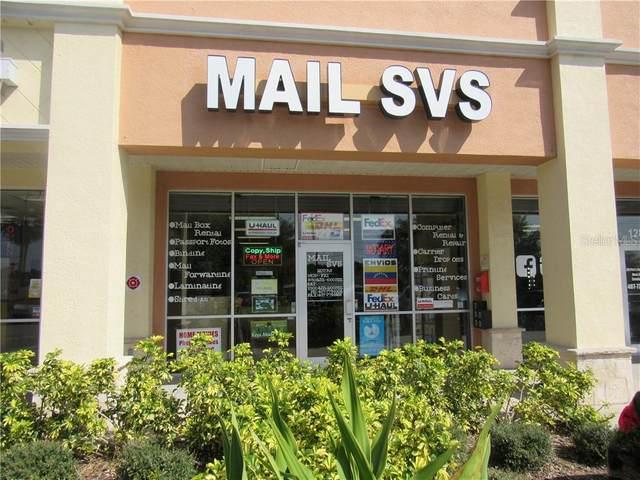 8681 W Irlo Bronson Memorial Highway #127, Kissimmee, FL 34747 (MLS #S5043718) :: Zarghami Group