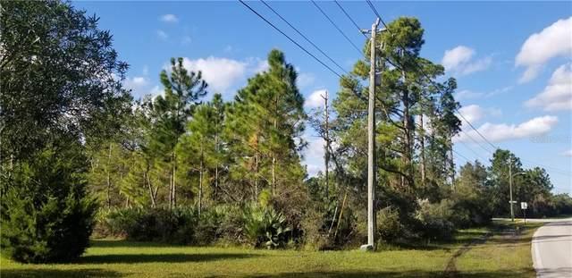 Deltona, FL 32738 :: Young Real Estate