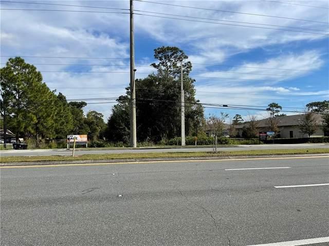 Narcoossee Rd, Orlando, FL 32832 (MLS #S5043842) :: Premium Properties Real Estate Services