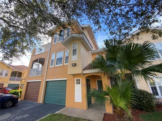 12020 Villanova Drive #101, Orlando, FL 32837 (MLS #S5043850) :: Florida Life Real Estate Group