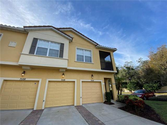 7528 Bliss Way B18/U52, Kissimmee, FL 34747 (MLS #S5043855) :: Sarasota Property Group at NextHome Excellence