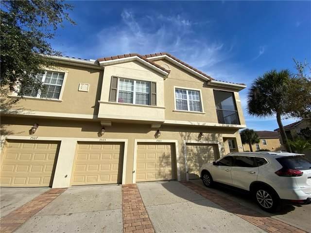 7503 Pellham Way B21/U68, Kissimmee, FL 34747 (MLS #S5043857) :: Sarasota Property Group at NextHome Excellence
