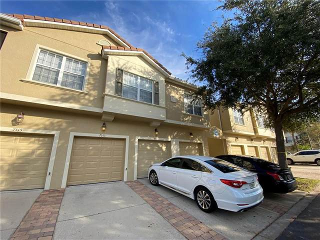 7511 Pellham Way B21/U71, Kissimmee, FL 34747 (MLS #S5043867) :: Sarasota Property Group at NextHome Excellence