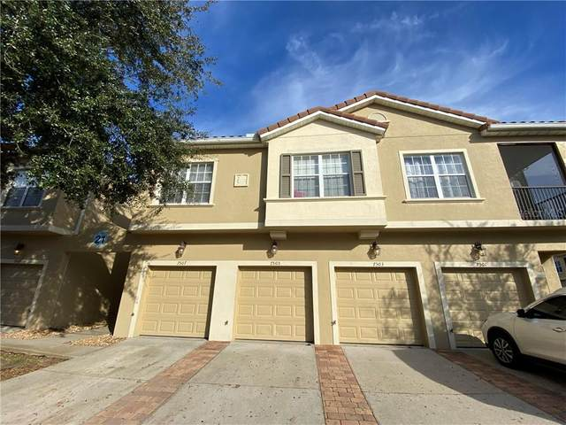 7505 Pellham Way B21/U72, Kissimmee, FL 34747 (MLS #S5043869) :: Sarasota Property Group at NextHome Excellence