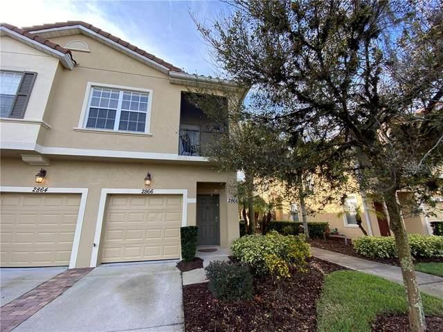 2866 Oakwater Drive B13/U22, Kissimmee, FL 34747 (MLS #S5043875) :: Sarasota Property Group at NextHome Excellence