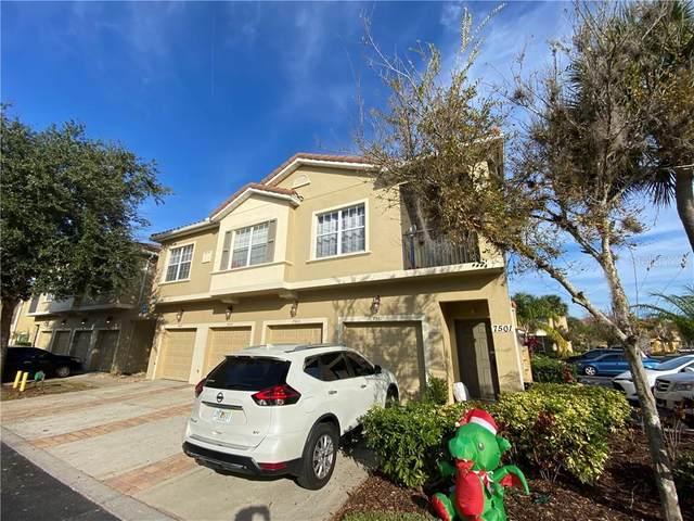 7501 Pellham Way B21/U70, Kissimmee, FL 34747 (MLS #S5043878) :: Sarasota Property Group at NextHome Excellence