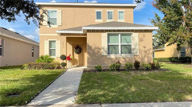 2451 Grasmere View Parkway N, Kissimmee, FL 34746 (MLS #S5043951) :: Griffin Group