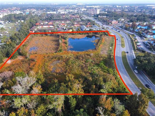 N Poinciana Boulevard, Kissimmee, FL 34746 (MLS #S5043981) :: Gate Arty & the Group - Keller Williams Realty Smart