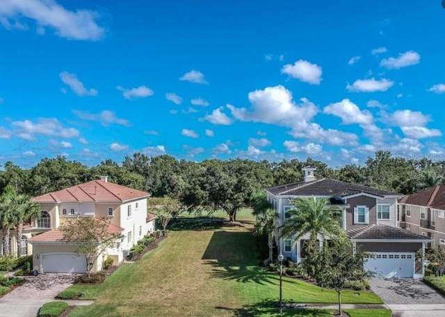 7455 Gathering Drive, Kissimmee, FL 34747 (MLS #S5044036) :: The Lersch Group