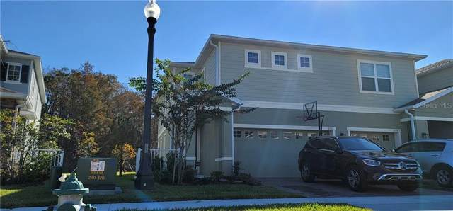 2781 Pleasant Cypress Circle, Kissimmee, FL 34741 (MLS #S5044047) :: Young Real Estate