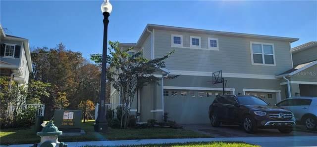 2781 Pleasant Cypress Circle, Kissimmee, FL 34741 (MLS #S5044047) :: Pristine Properties