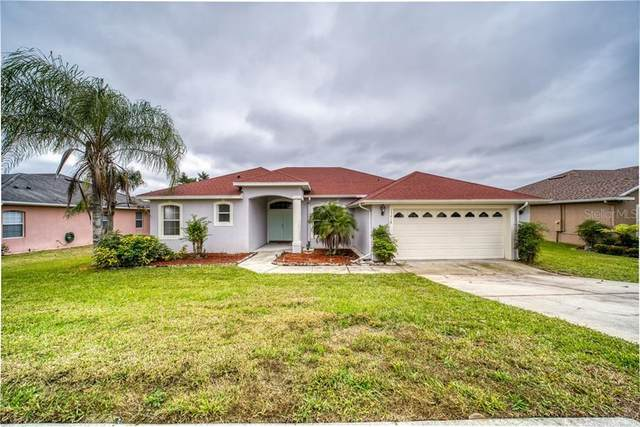 13018 Antique Oak Street, Clermont, FL 34711 (MLS #S5044166) :: Griffin Group