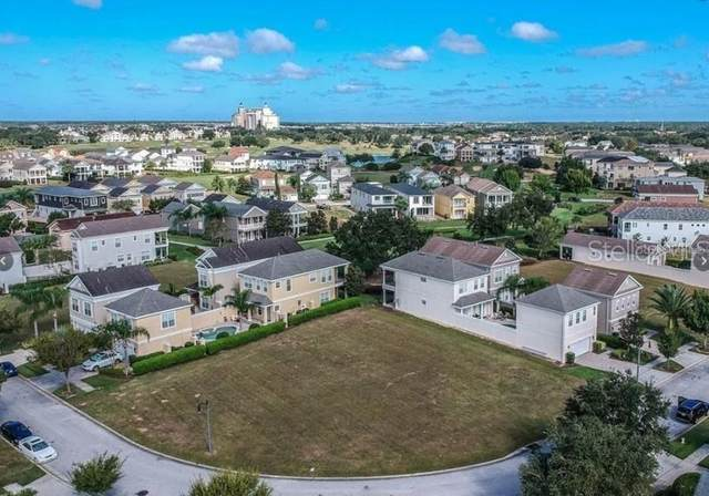 7531 Excitement Drive, Reunion, FL 34747 (MLS #S5044185) :: The Duncan Duo Team