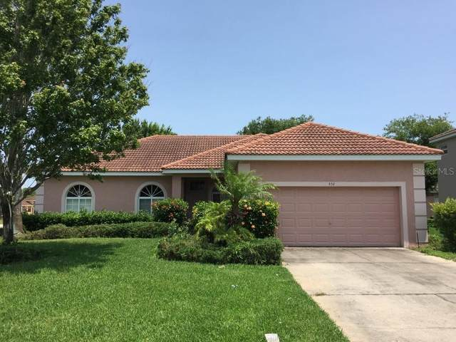 452 Bay Leaf Drive, Poinciana, FL 34759 (MLS #S5044226) :: Premier Home Experts