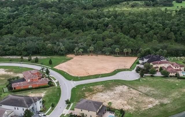 1208 Wynstone Way, Reunion, FL 34747 (MLS #S5044369) :: Premium Properties Real Estate Services