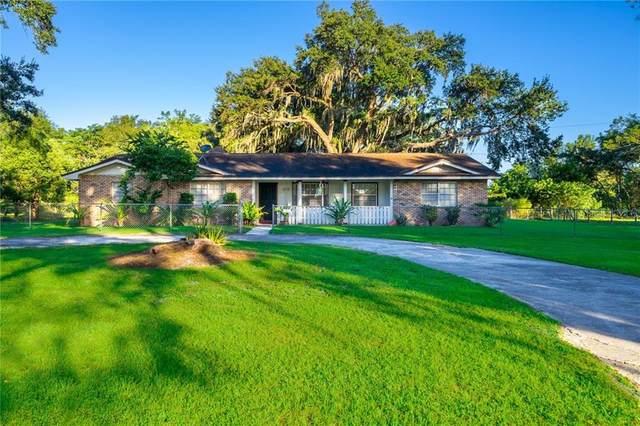 2251 Yates Road, Kissimmee, FL 34746 (MLS #S5044377) :: Everlane Realty