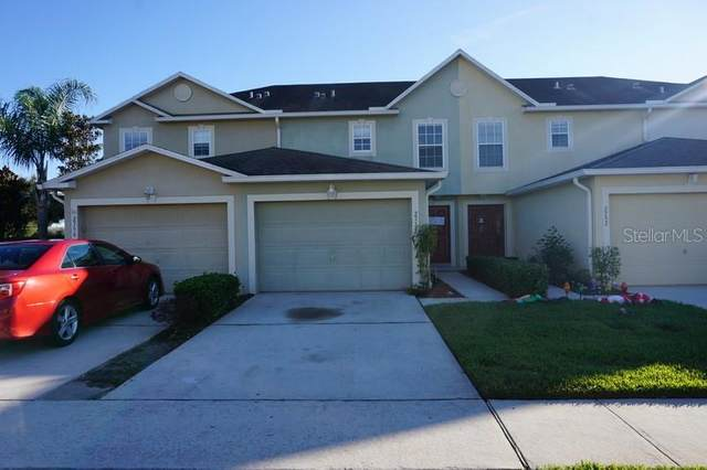 2754 Merrieweather Lane, Kissimmee, FL 34743 (MLS #S5044425) :: Griffin Group