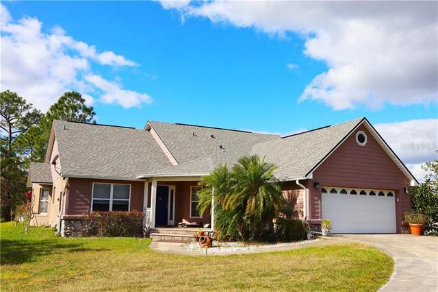518 Gerry Court, Saint Cloud, FL 34771 (MLS #S5044494) :: Positive Edge Real Estate