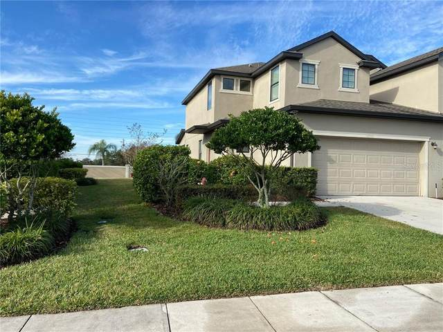 2368 Seven Oaks Drive, Saint Cloud, FL 34772 (MLS #S5044569) :: Realty One Group Skyline / The Rose Team