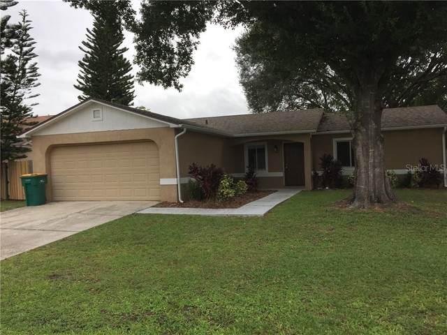 921 Salerno Court, Kissimmee, FL 34758 (MLS #S5044640) :: Sarasota Home Specialists