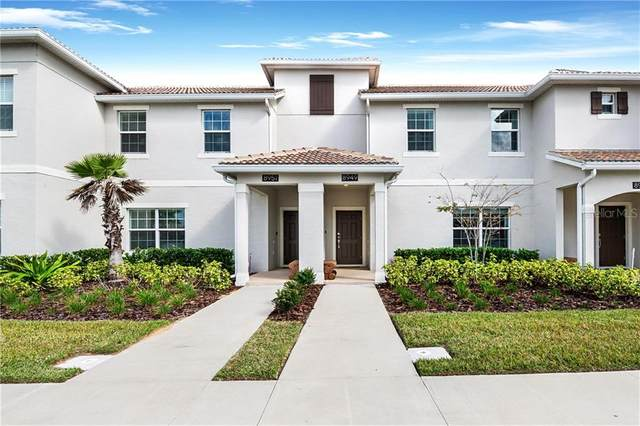 8951 Stinger Drive, Champions Gate, FL 33896 (MLS #S5044641) :: Griffin Group
