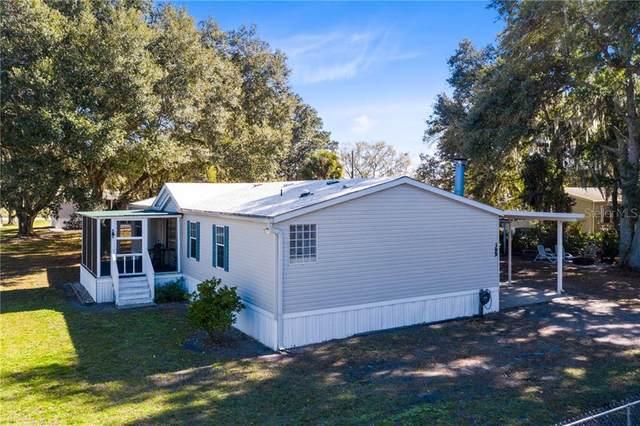399 2ND Avenue, Kenansville, FL 34739 (MLS #S5044687) :: Premier Home Experts
