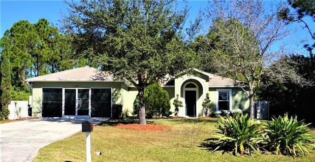 Palm Bay, FL 32909 :: Premier Home Experts