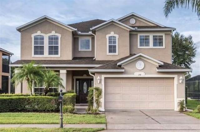 158 Essex Place, Davenport, FL 33896 (MLS #S5044959) :: The Duncan Duo Team