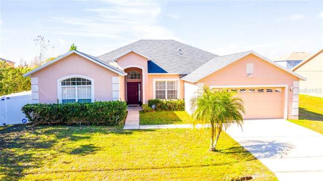 422 Bedlington Court, Kissimmee, FL 34758 (MLS #S5044968) :: The Kardosh Team