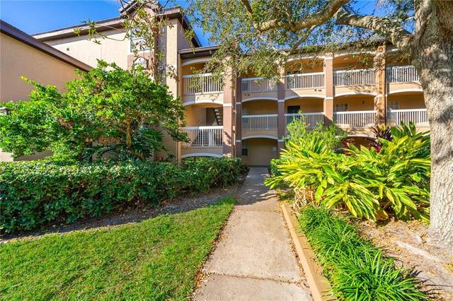13917 Fairway Island Drive #922, Orlando, FL 32837 (MLS #S5044988) :: The Price Group