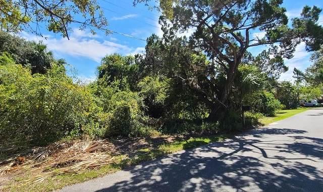 Bay Street, Cedar Key, FL 32625 (MLS #S5045026) :: The Hesse Team