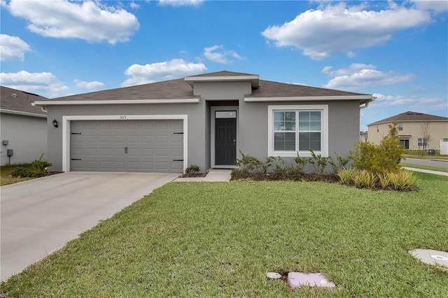 1875 Veterans Drive, Kissimmee, FL 34744 (MLS #S5045033) :: Griffin Group