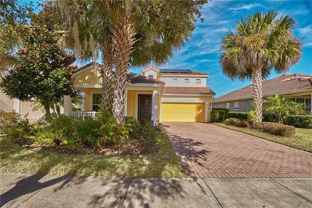 11739 Barletta Drive, Orlando, FL 32827 (MLS #S5045047) :: Positive Edge Real Estate