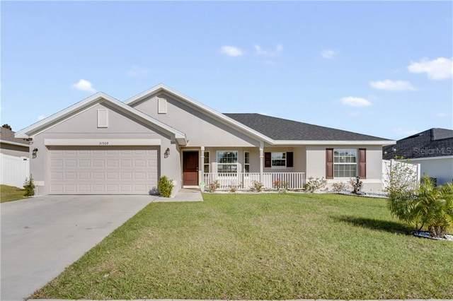 31509 Broadwater Avenue, Leesburg, FL 34748 (MLS #S5045063) :: Visionary Properties Inc