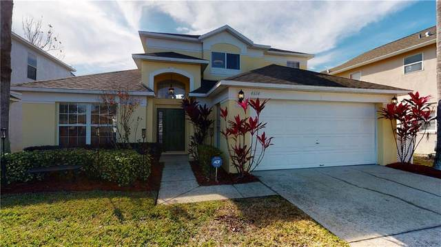 4614 Formby Court, Kissimmee, FL 34746 (MLS #S5045079) :: Griffin Group