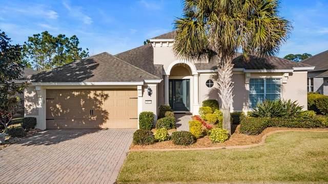 152 Del Sol Avenue, Davenport, FL 33837 (MLS #S5045082) :: The Price Group