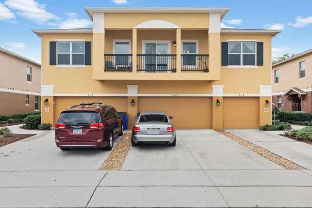 2153 Betsy Ross Lane, Saint Cloud, FL 34769 (MLS #S5045100) :: Griffin Group