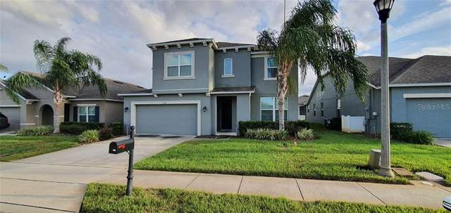 1358 Yorkshire Court, Davenport, FL 33896 (MLS #S5045112) :: Everlane Realty