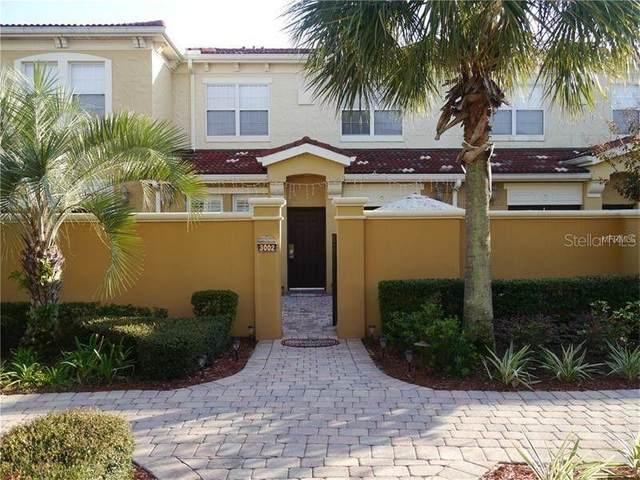 3002 Bella Vista Drive, Davenport, FL 33897 (MLS #S5045131) :: Griffin Group