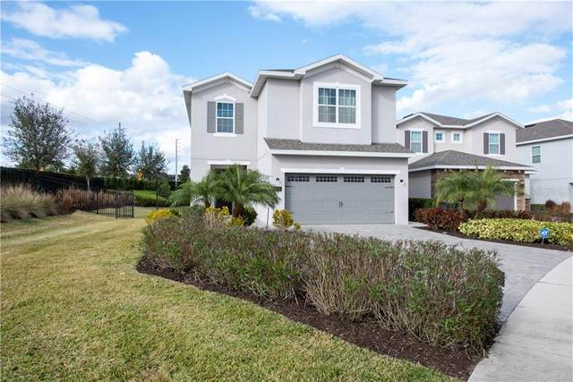 7423 Marker Avenue, Kissimmee, FL 34747 (MLS #S5045150) :: Kelli and Audrey at RE/MAX Tropical Sands