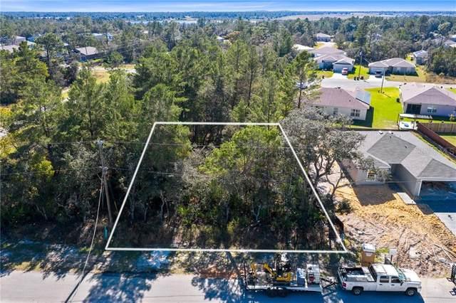 302 Hibiscus Drive, Poinciana, FL 34759 (MLS #S5045168) :: Prestige Home Realty