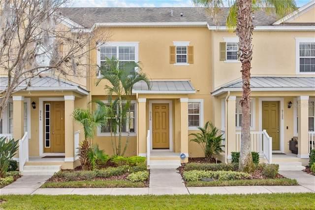 9136 Camden Gardens St, Orlando, FL 32827 (MLS #S5045173) :: The Lersch Group